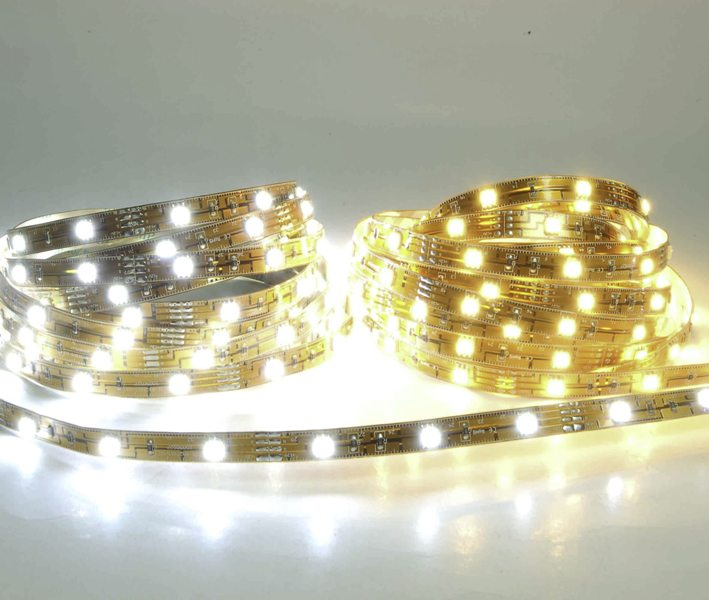 3528 non-waterproof LED strip