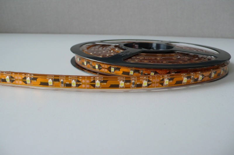 3528 waterproof LED strip (IP65)