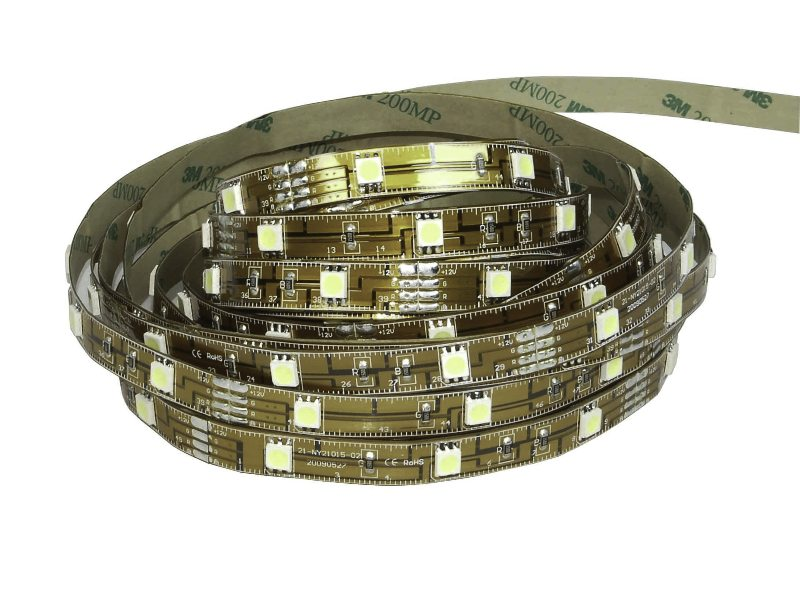 led strip 5050_nonwaterproof_30led