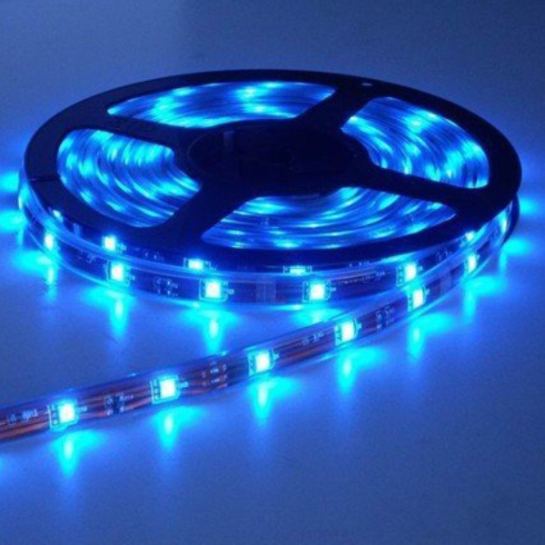 5050 waterproof LED strip 30 LEDs (IP65)